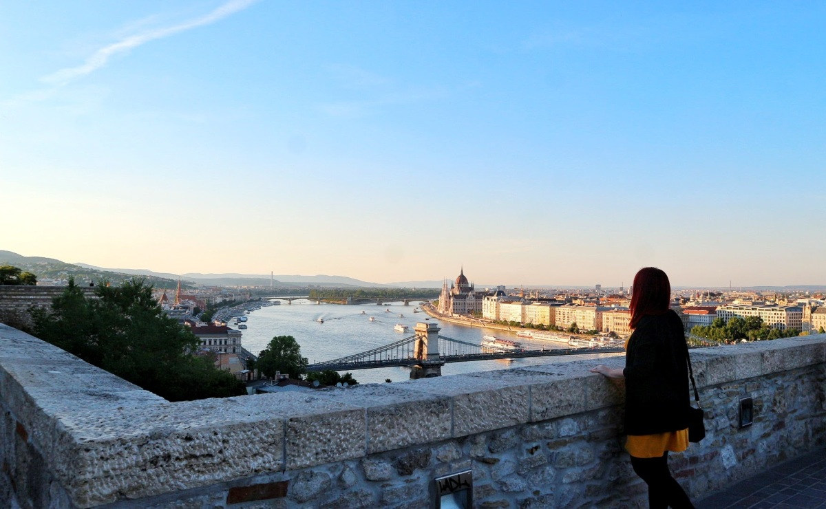 Budapest ~ 3 Miscellaneous Favourites