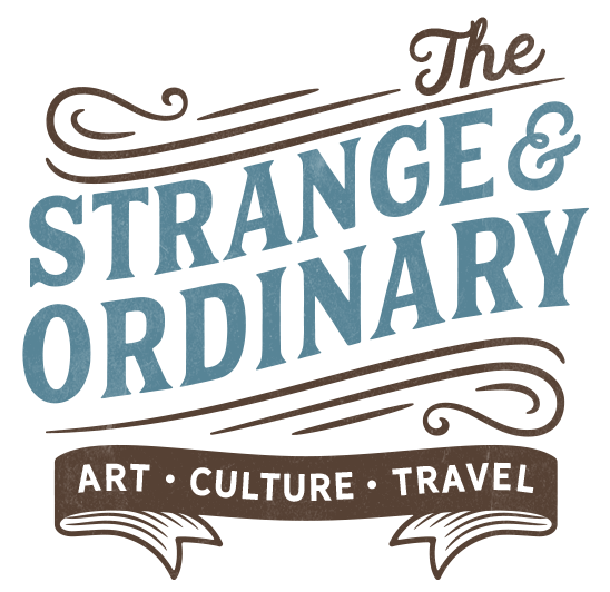 The Strange & Ordinary