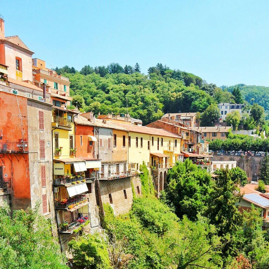 Italy ~ Nemi