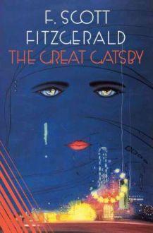 F. Scott Fitzgerald – The Great Gatsby