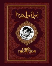 Craig Thompson – Habibi