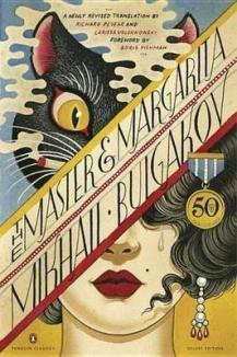 Mikhail Bulgakov - Master & Margarita