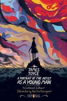 James Joyce – A Portrait of the Artist as a Young Man