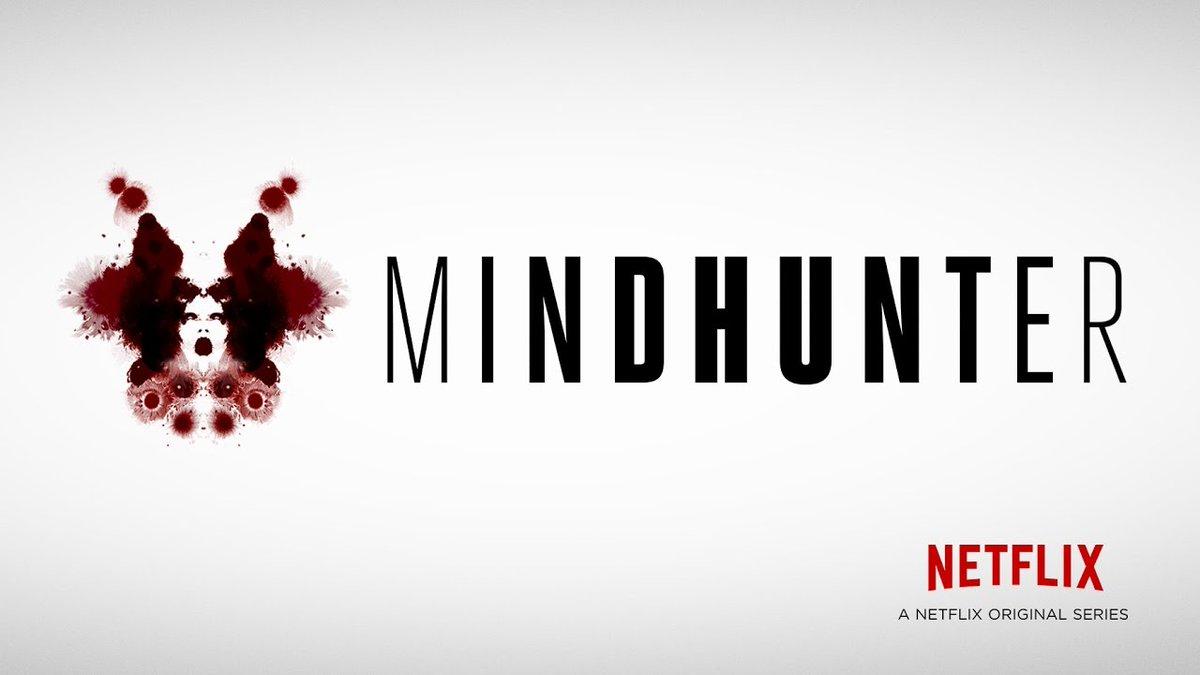READALIKES: Mindhunter