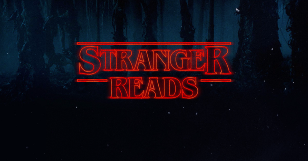 READALIKES: Stranger Things