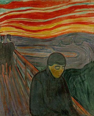 Le désespoir (1893)